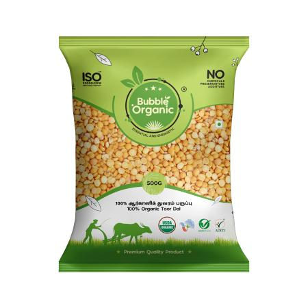 Toor Dal Front 500G